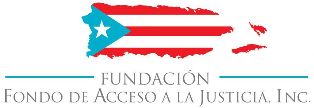 Fundación Fondo de Acceso a la Justicia de Puerto Rico (FFAJ)